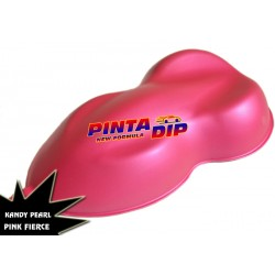 Spray PintaDip Rosa Fierce
