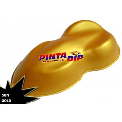 Spray PintaDip Sun Gold