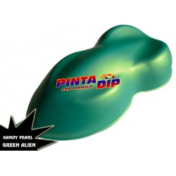 Spray PintaDip Verde Alien