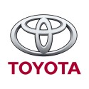 Toyota - Tapetes