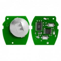 Lamina de chave NE75 Land-Rover