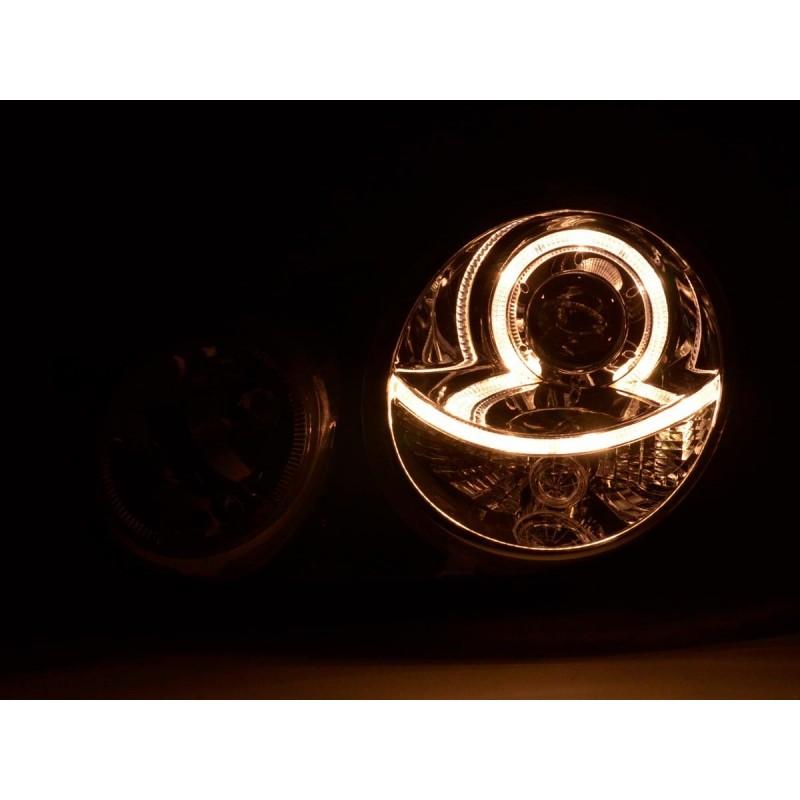 Conta RPM 52mm Pilot