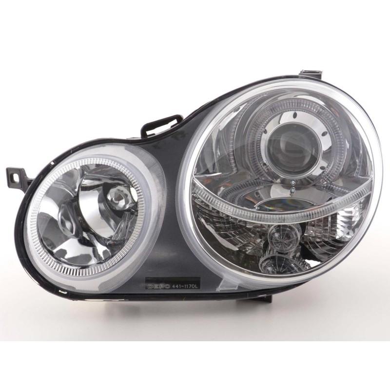 Conta RPM Diesel 52mm Pilot