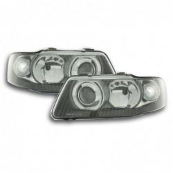 Tapetes Frontais Especificos - Caravela
