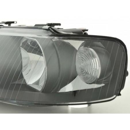 KIT BI-XENON H4 CANBUS SLIM 6000K 35W 12V