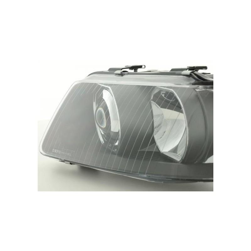 KIT BI-XENON SLIM H4 6000K 12V
