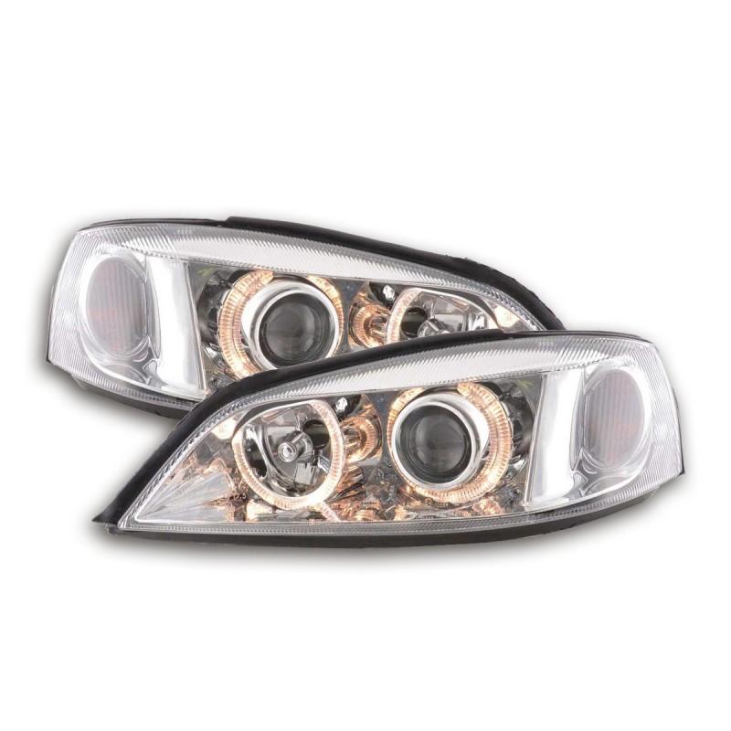 Pernos Segurança M12X1.25 FARAD STIL-BULL A1