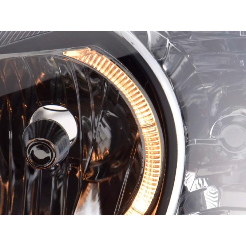 T-shirt Ayrton Senna Capacete Castanho/Azul