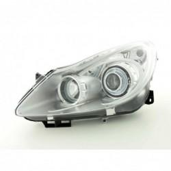 T-shirt Ayrton Senna Capacete Amarelo
