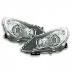 T-shirt Ayrton Senna Azul