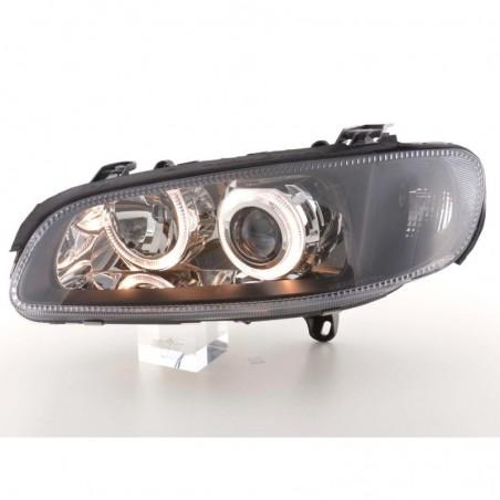 T-shirt BMW E36 Preto