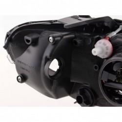 T-shirt VW Golf Evolução Caqui