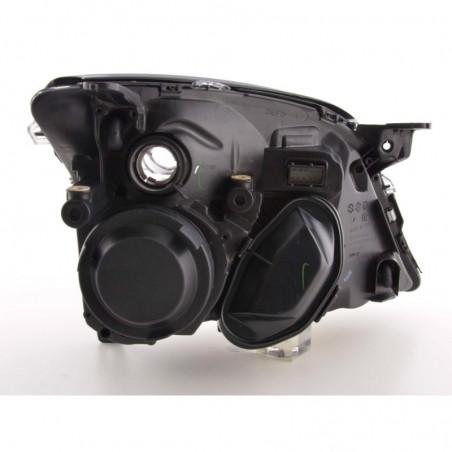 T-shirt Peugeot 205 GTI Preto