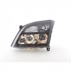 T-shirt Citröen AX Sport Preto