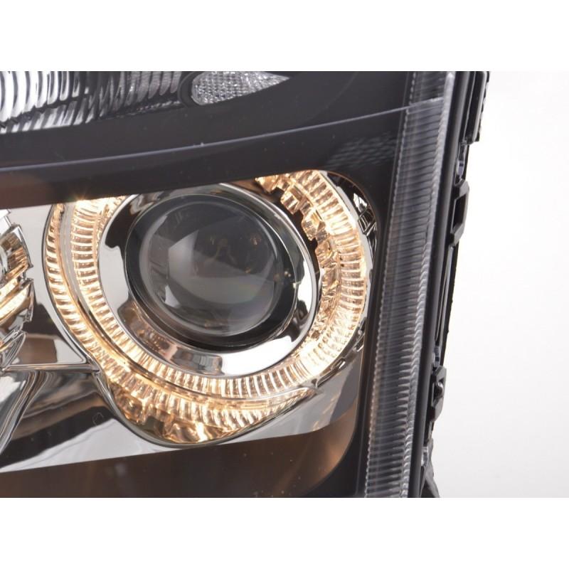 Comando chave para BMW com sistema EWS a 434MHz e transponder PCF7935