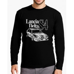 Camisola Lancia Delta S4