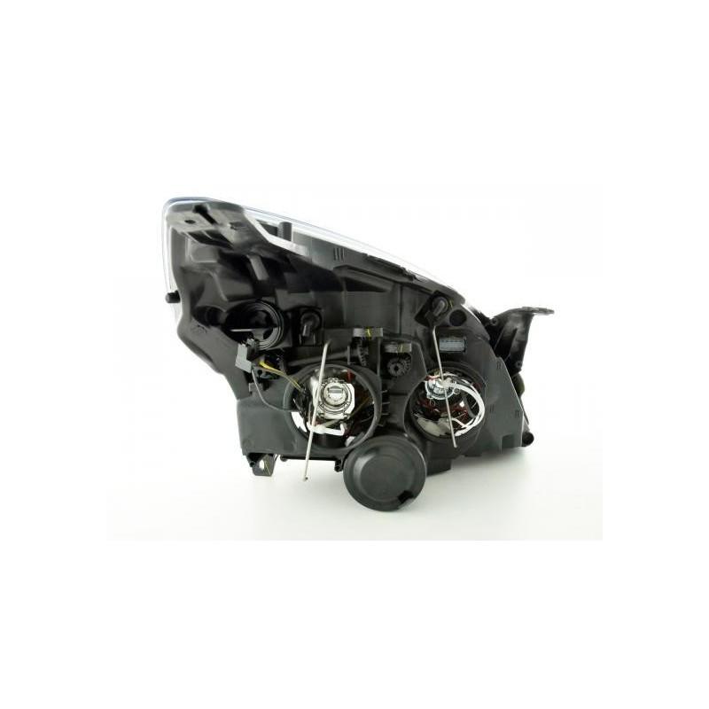 T-shirt MARTINI RACING Preto