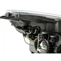 T-shirt Fiat 131 Abarth Azul