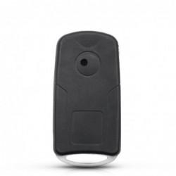Carcaça comando 3 botões BMW