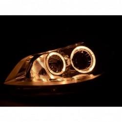 T-shirt Renault 5 GT Turbo Cartoon Cinza Rato