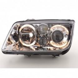 T-shirt Toyota Land Cruiser Cinza