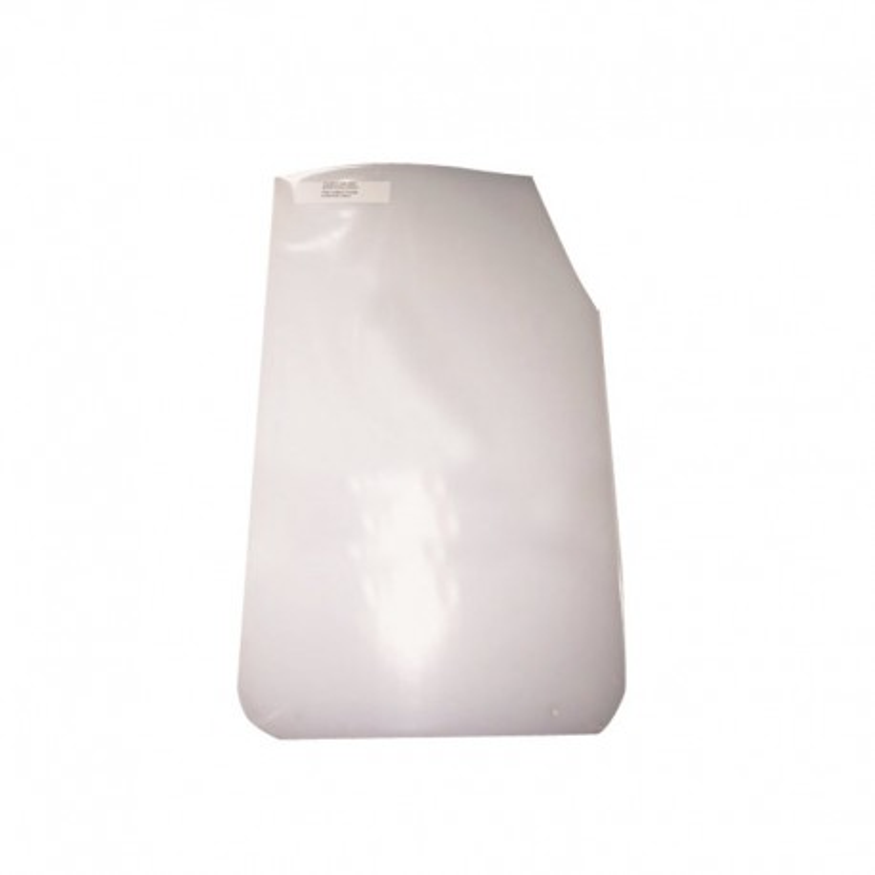 Palas Brancas 50x30cm/2mm (o par)
