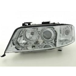 Palas OMP 50X30cm Azul (o par)
