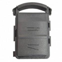 Caixa comando 2 botões chave DWO5 Chevrolet Opel Daewoo
