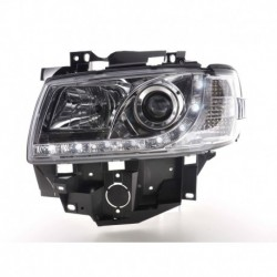 VW Bus T4 Daylight headlights LED DRL 96-03 Cromado