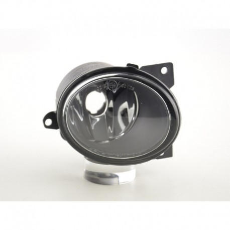 Spare parts foglights right VW New Beetle Yr. 05-10 chrom
