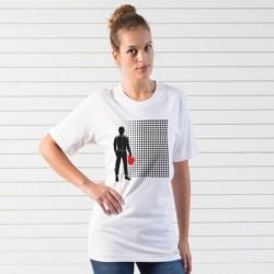 Daylight headlights with LED lightbar DRL look Audi A4 B6 8E Yr. 01-04 chrome
