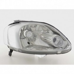 Spare parts headlight right VW Fox Yr. 05-
