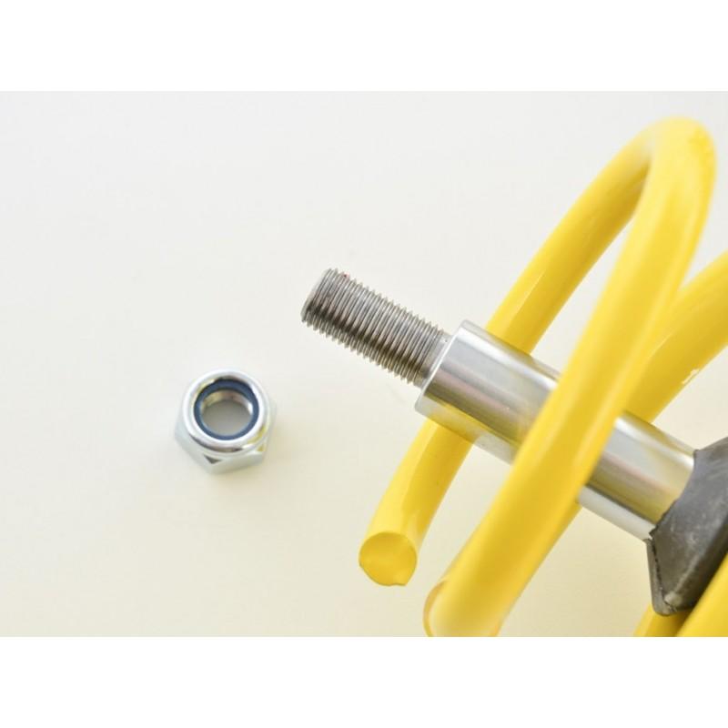 Spare parts headlight left VW Passat (3C) Yr. 05-10 chrome