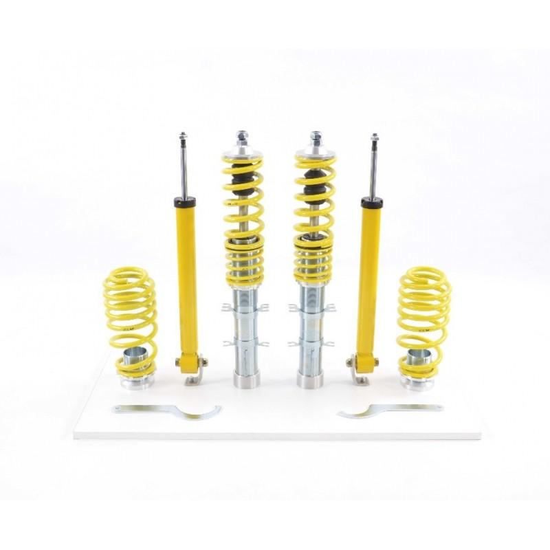 Spare parts headlight right VW Passat (3C) Yr. 05-10 chrome
