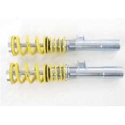 Spare parts headlight left VW Passat 3C Yr. from 2011
