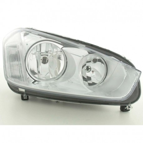 Spare parts headlight right Ford Focus C-max (DM2) Yr. 07-10