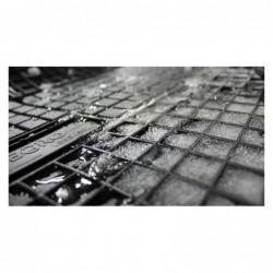 Tapetes Alfa Romeo Mito com logotipo