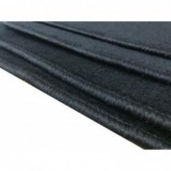 Spare parts headlight left Renault Twingo (N) Yr. 07-, black