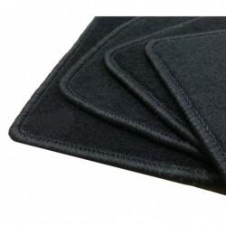 Spare parts headlight Xenon left BMW serie 3 E46 saloon Yr. 98-01 black
