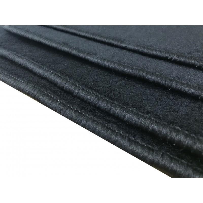 Spare parts headlight left BMW serie 3 E90/E91 Yr. 08-11 black