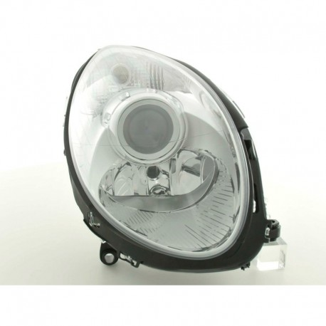 Spare parts headlight right Mercedes-Benz R-Classe (251) Yr. 05-
