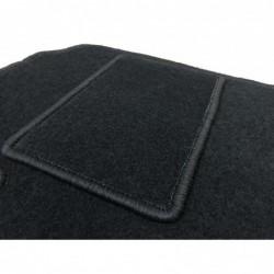 Spare parts headlight left Mercedes-Benz C-Classe (204) Yr. 11-, chrome