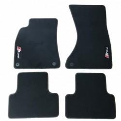 Tapetes de Couro AUDI A5 SportBack