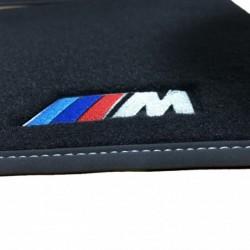 Tapetes de Couro AUDI TT (2006-2014)