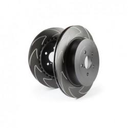 Tapetes para BMW Serie 1 E81 e E87 (2004-2012) Premium