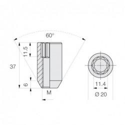 Pastilhas EBC RedStuff
