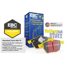 Pastilhas EBC YellowStuff