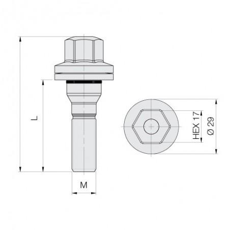 Pastilhas EBC OrangeStuff