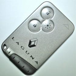 Hyundai 3 botões carcaça e chave