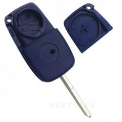 Chevrolet 4 botões carcaça e chave